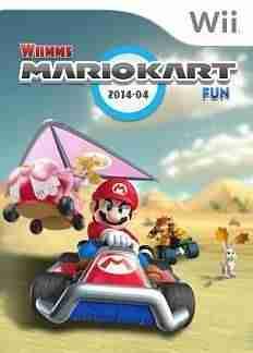 Descargar Wiimms Mario Kart Fun 2014-04 [English][USA][raiden79] por Torrent